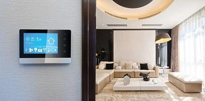 If you're building a Smart Home